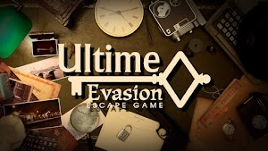 Ultime Évasion - Escape Game