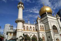 Sultan Mosque, Singapore, Singapore