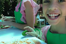 Rome Pizza and Pasta School, Rome, Italy