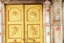 Raghunath Temple, Mount Abu, India