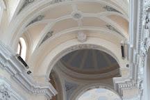 Chiesa di San Francesco d'Assisi, Monte Sant'Angelo, Italy