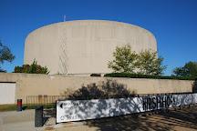 Hirshhorn Museum and Sculpture Garden, Washington DC, United States