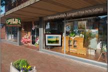 Cedar Hill Studio & Gallery, Waynesville, United States