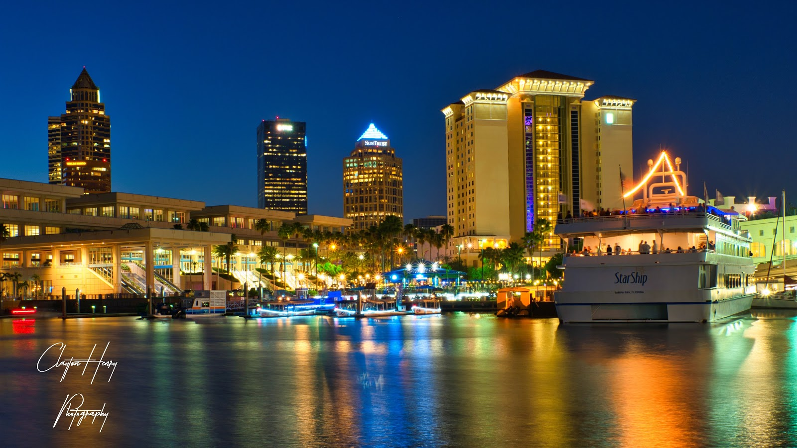 Vacation Home Rentals in Tampa