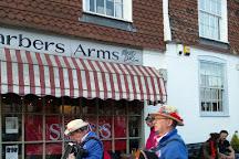 Barbers Arms, Wye, United Kingdom