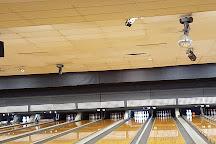 Milwaukie Bowl, Milwaukie, United States