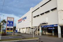 Tesco Extra Mutiara Rini, Johor Bahru, Malaysia