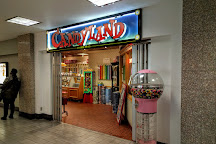 Candyland, Minneapolis, United States
