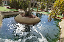 Coral Cay Adventure Golf, Naples, United States