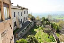 Monastero di San Giuseppe, Assisi, Italy