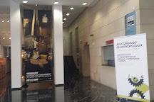 Museu Valencia d'Etnologia, Valencia, Spain