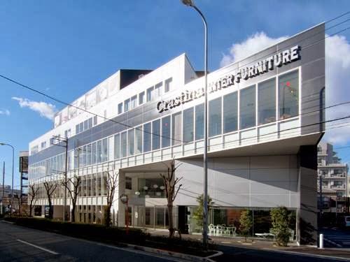 クラスティーナインターファニチャー 南町田本店