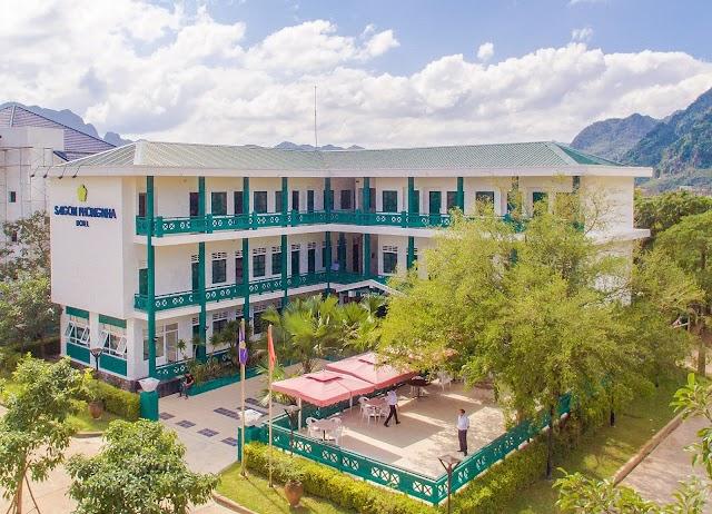 Saigon Phong Nha Hotel