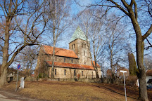 Old Aker Church, Oslo, Norway