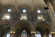 St. Michael's Parish Church, Linlithgow, United Kingdom