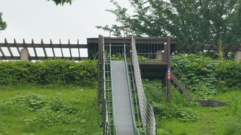 新石川公園