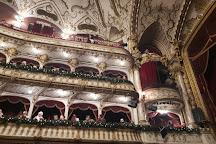 National Theater, Cluj-Napoca, Romania