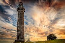 Spire of Lloyd, Kells, Ireland