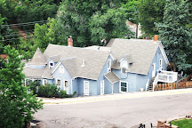 Miramont Castle Museum, Manitou Springs, United States
