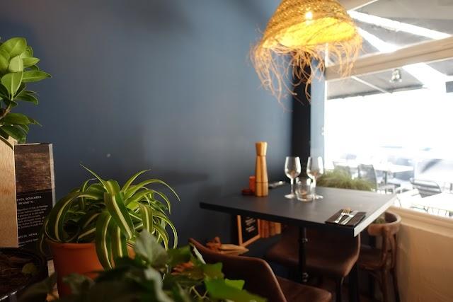 Navio Restaurant