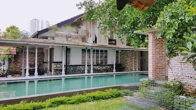 Sekeping Jugra (Old Klang Road)