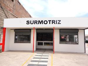 Toyota Surmotriz 7