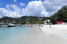 Blessed Sacrament Church, Grand Anse, Grenada