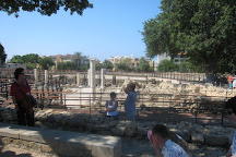 The House of Dionysus, Paphos, Cyprus