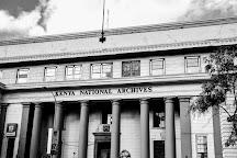 National Archives, Nairobi, Kenya