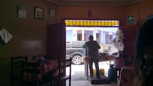 Cafeteria San Martin de Porres 2