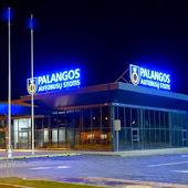 Автобусная станция   Palangos AS; 1 aikštelė