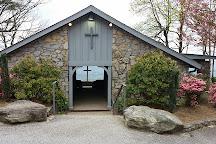 Fred W. Symmes Chapel, Cedar Mountain, United States