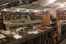 Powell's Books Chicago, Chicago, United States