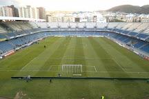 Estadio Heliodoro Rodriguez Lopez, Santa Cruz de Tenerife, Spain