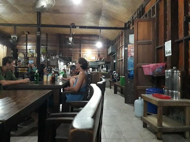Yang Thai Food