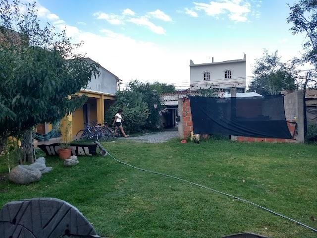 Hostel Lo de Chichi