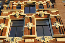 Rob van Hulst Tours & Events -  Tours, Amsterdam, The Netherlands