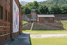 Seodaemun Prison History Hall, Seoul, South Korea