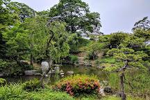 Katsuyama Park, Kitakyushu, Japan