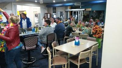 Parkes Railway Bowling Club