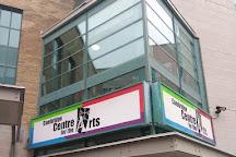 Cambridge Centre for the Arts, Cambridge, Canada