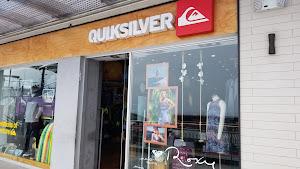 Quiksilver Larcomar 4