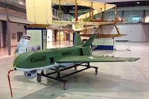 National Air Force Museum of Canada, Trenton, Canada