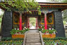 Norbulingka (Precious Stone Garden), Lhasa, China