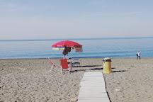 Sun Beach, Sestri Levante, Italy