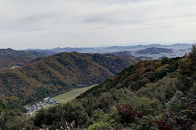 Mt Shosha hiking, Himeji, Japan