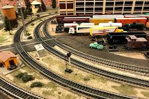 Rosenberg Railroad Museum, Rosenberg, United States