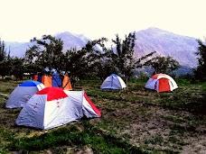 Baltit Homestay & Campsite Hunza