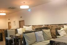 WoodHouse Lounge Vinohrady, Prague, Czech Republic
