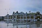 Музей истории архитектуры Сибири имени С. Н. Баландина на фото Новосибирска